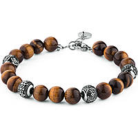 bracelet man jewellery Brosway Karma BRM12