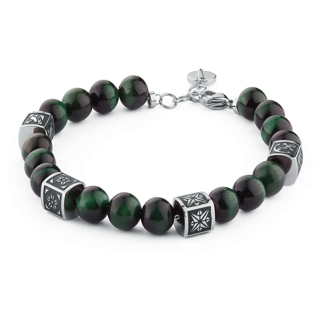 bracelet man jewellery Brosway Karma BRM13S