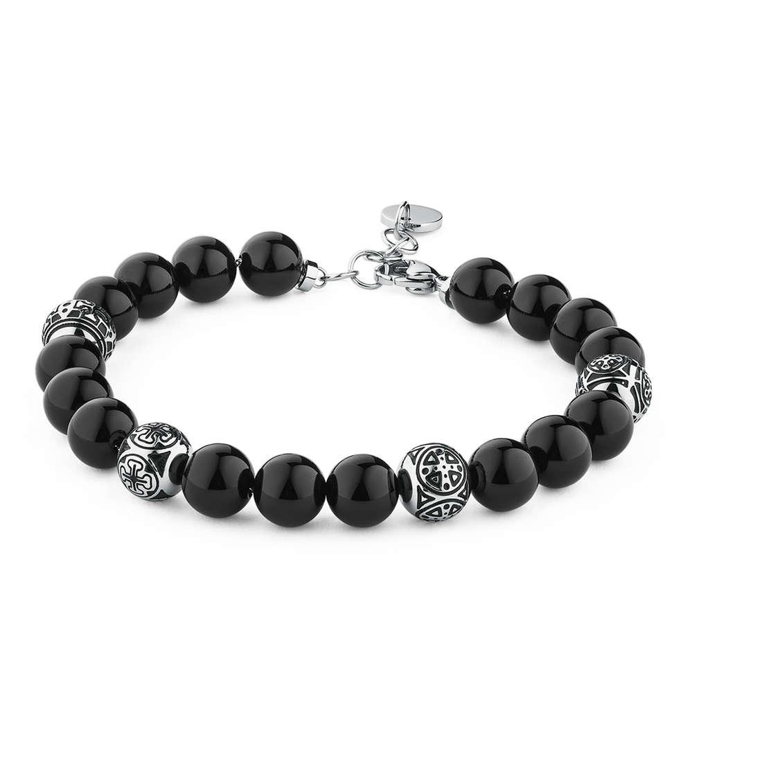 bracelet man jewellery Brosway Karma BRM14S