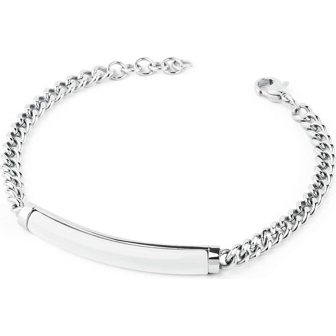 bracelet man jewellery Brosway Lounge BLN04