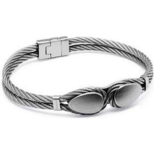 bracelet man jewellery Brosway Nautical BNA11