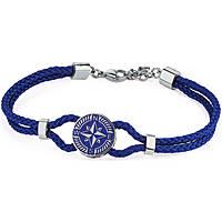 bracelet man jewellery Brosway Nautilus BNU11