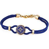 bracelet man jewellery Brosway Nautilus BNU12