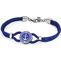 bracelet man jewellery Brosway Nautilus BNU13