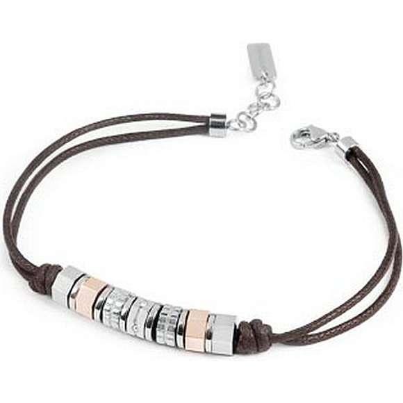 bracelet man jewellery Brosway Octagons BOC02