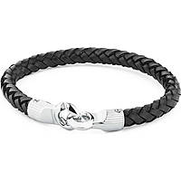 bracelet man jewellery Brosway Outback BUT11B