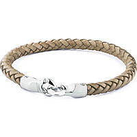 bracelet man jewellery Brosway Outback BUT13B