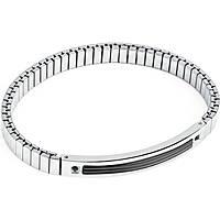 bracelet man jewellery Brosway Rider BRI01