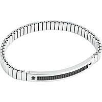 bracelet man jewellery Brosway Rider BRI02