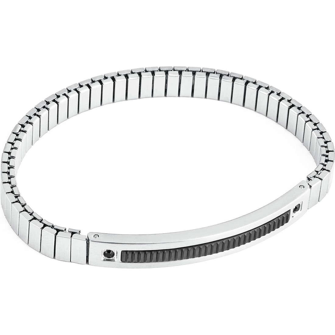 bracelet man jewellery Brosway Rider BRI02A