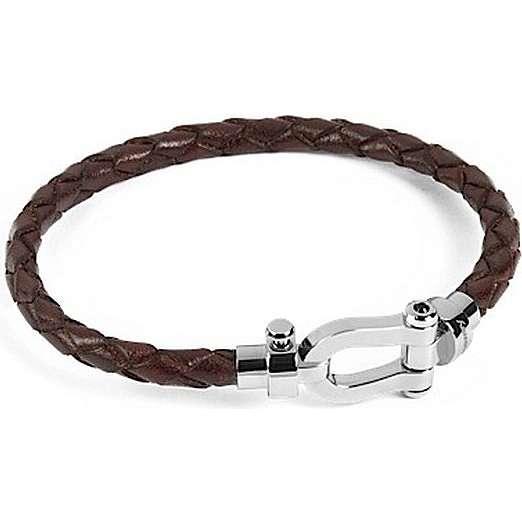 bracelet man jewellery Brosway Rodeo BRE02A
