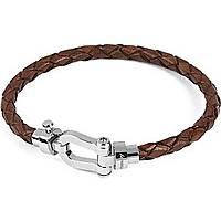 bracelet man jewellery Brosway Rodeo BRE03A