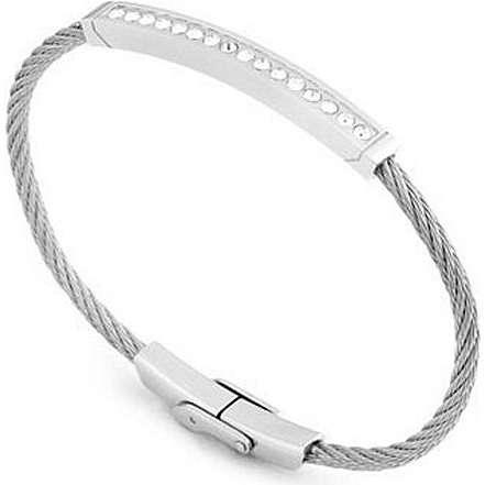 bracelet man jewellery Brosway Royal BRO03