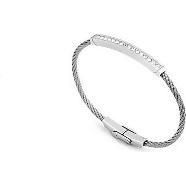 bracelet man jewellery Brosway Royal BRO03C