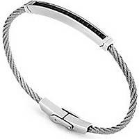 bracelet man jewellery Brosway Royal BRO06C
