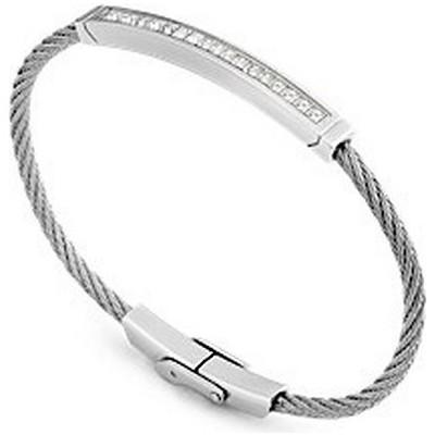bracelet man jewellery Brosway Royal BRO07C