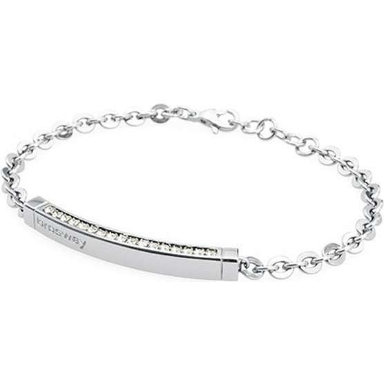 bracelet man jewellery Brosway San Francisco BSF01