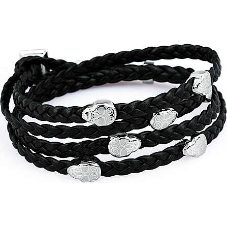 bracelet man jewellery Brosway Shadow BHW12