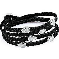 bracelet man jewellery Brosway Shadow BHW12