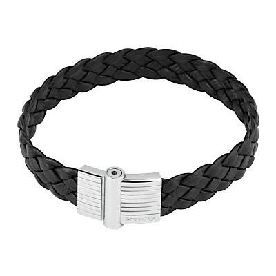 bracelet man jewellery Brosway Soho BSO01