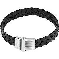 bracelet man jewellery Brosway Soho BSO01B