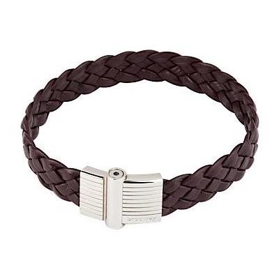 bracelet man jewellery Brosway Soho BSO02