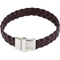 bracelet man jewellery Brosway Soho BSO02B