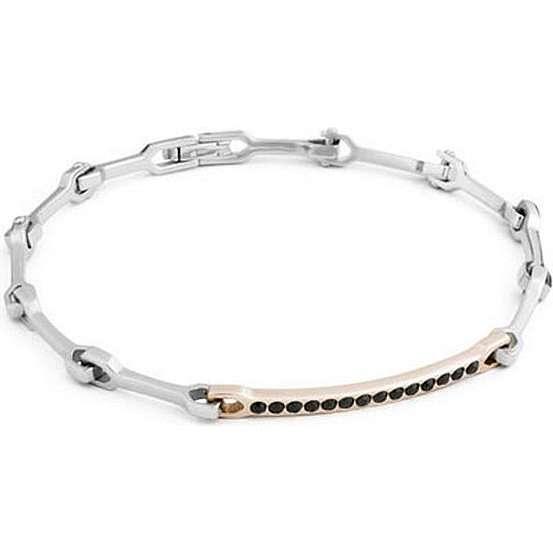 bracelet man jewellery Brosway Suburbia BSU03