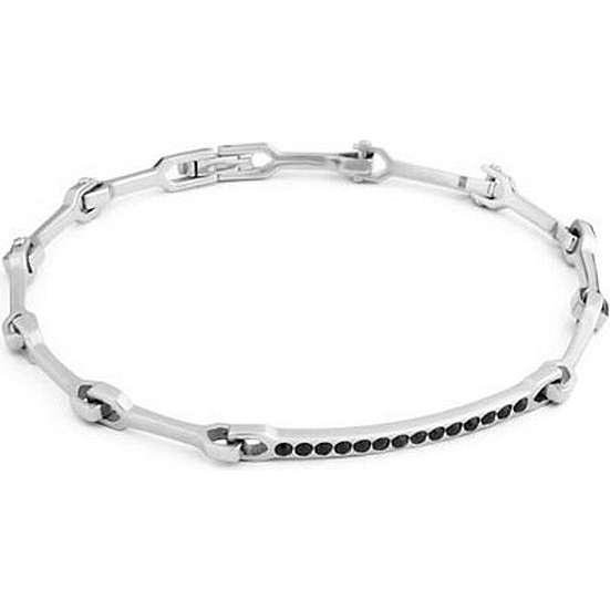 bracelet man jewellery Brosway Suburbia BSU06