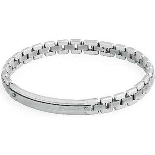 bracelet man jewellery Brosway Swing BSW01