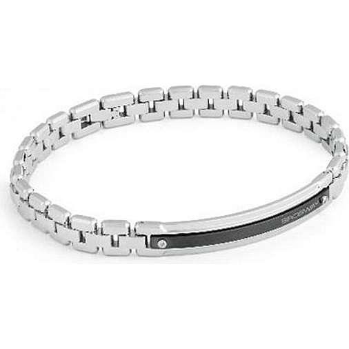 bracelet man jewellery Brosway Swing BSW02