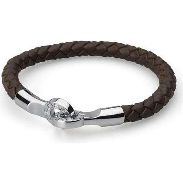 bracelet man jewellery Brosway Tail BTI03
