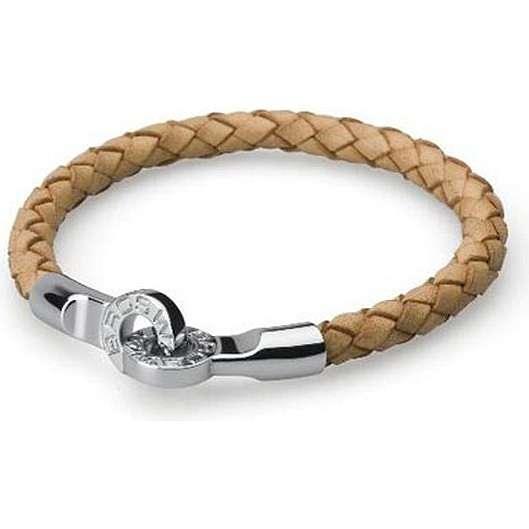 bracelet man jewellery Brosway Tail BTI06