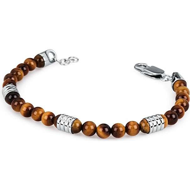 bracelet man jewellery Brosway Tibet BIB12