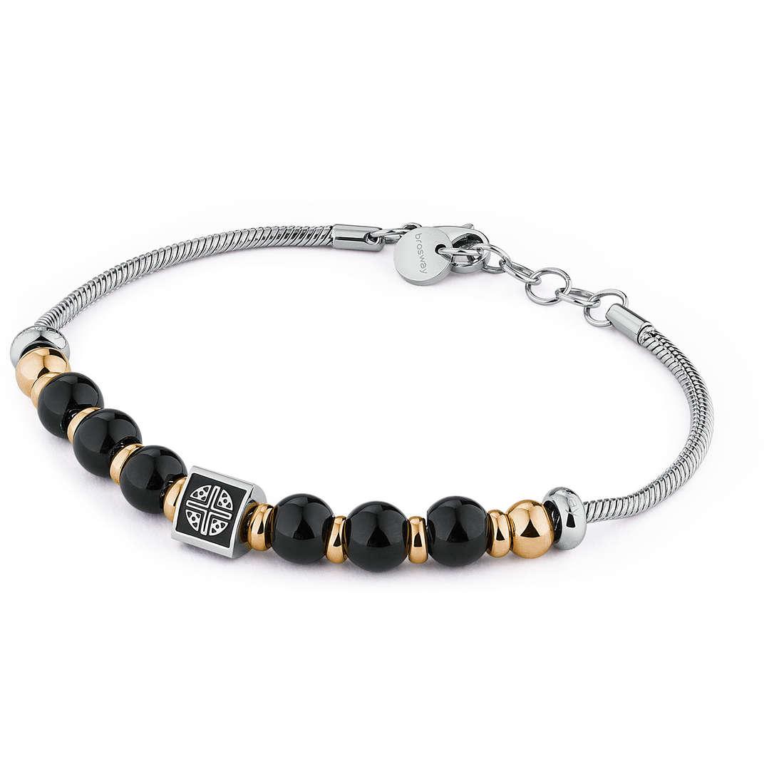 bracelet man jewellery Brosway Tj Man BTJNS09