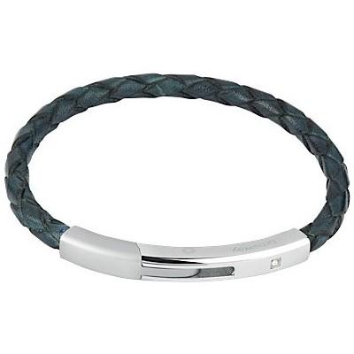 bracelet man jewellery Brosway Tulum BLM01C