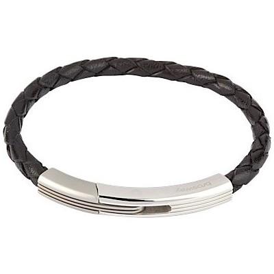 bracelet man jewellery Brosway Tulum BLM03C