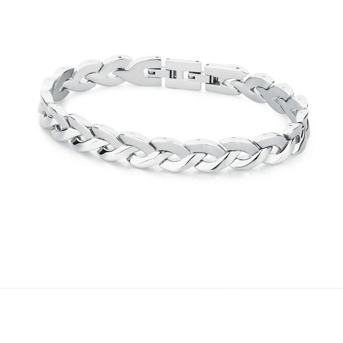 bracelet man jewellery Brosway Viper BVP14