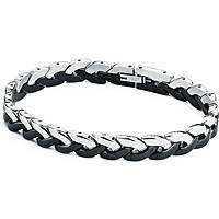 bracelet man jewellery Brosway Viper BVP16