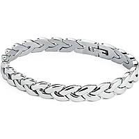 bracelet man jewellery Brosway Viper BVP17