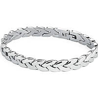 bracelet man jewellery Brosway Viper BVP18