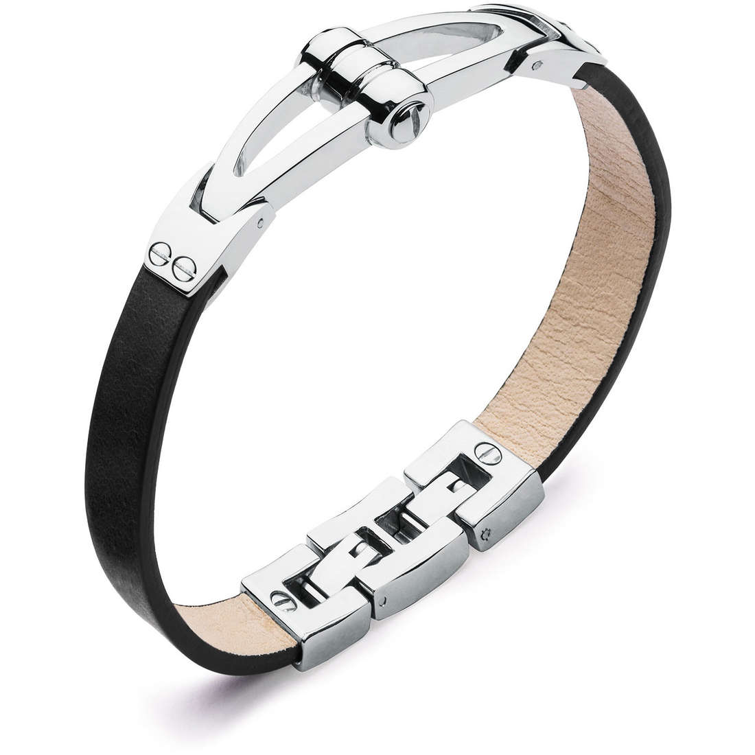 bracelet man jewellery Brosway Workout BWO11