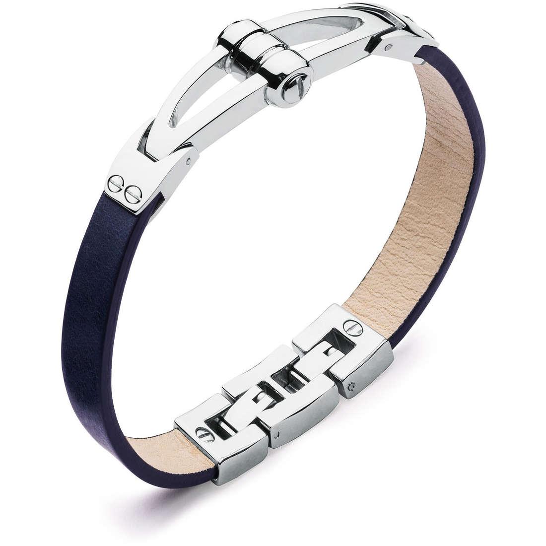 bracelet man jewellery Brosway Workout BWO12