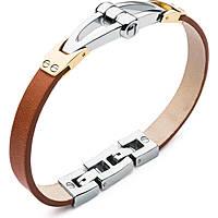 bracelet man jewellery Brosway Workout BWO14
