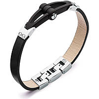 bracelet man jewellery Brosway Workout BWO15