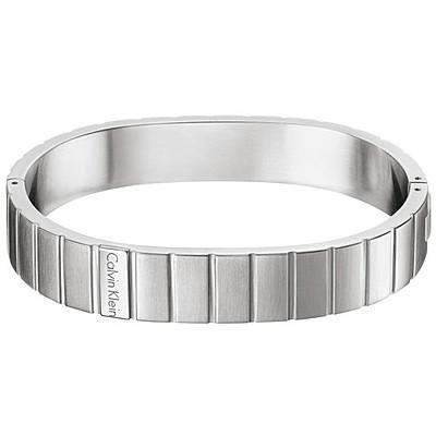 7d4c44cd24a573 bracelet man jewellery Calvin Klein Plate KJ5SMD08010M bracelets ...