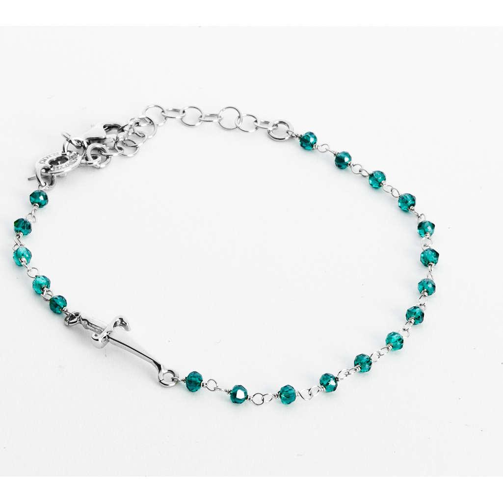 bracelet man jewellery Cesare Paciotti Bubbles JPBR1126B