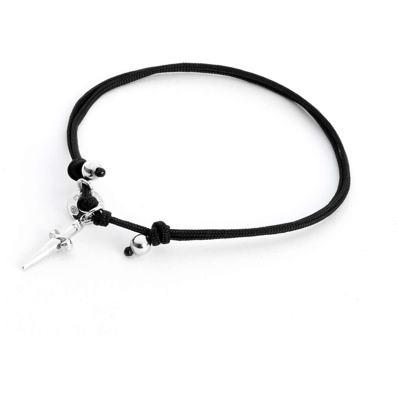 bracelet man jewellery Cesare Paciotti Circle Crop JPBR1133B