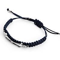 bracelet man jewellery Cesare Paciotti Intersect JPBR1135B