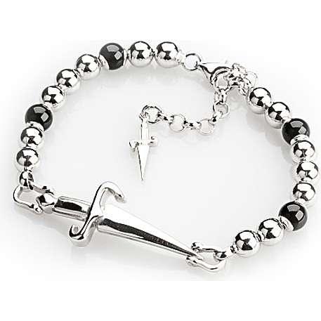 bracelet man jewellery Cesare Paciotti JPBR0210B